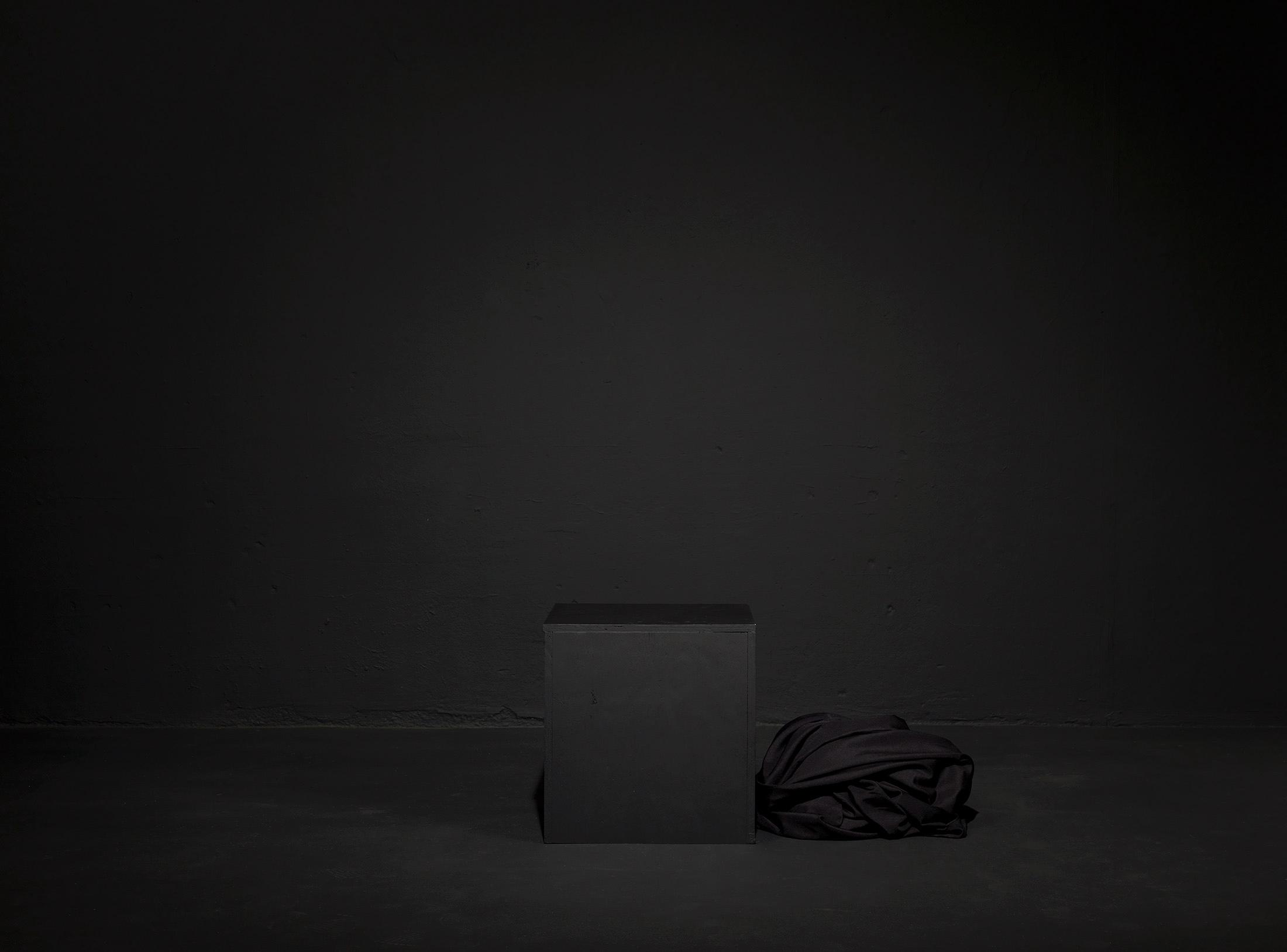 antonio Wolff _ (un)covered #B _ poliptico _ soma galeria